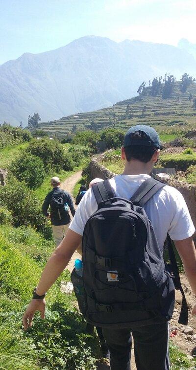 Gap Year Peru, Volunteer & Adventure Travel Programs