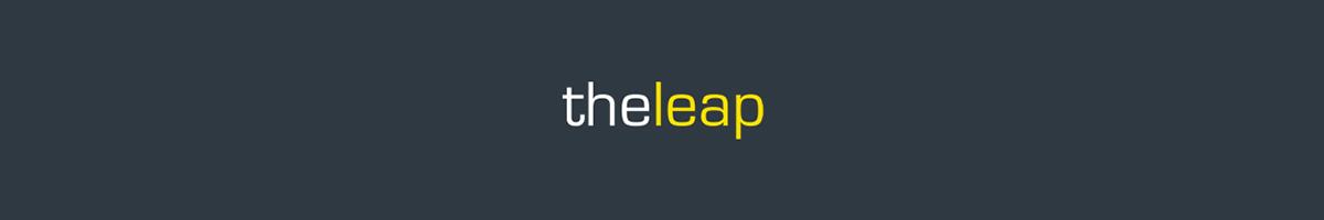 The Leap logo
